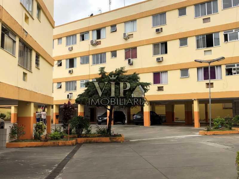 3357_G1573340505 - Apartamento para alugar Avenida Cesário de Melo,Campo Grande, Rio de Janeiro - R$ 550 - CGAP21030 - 16