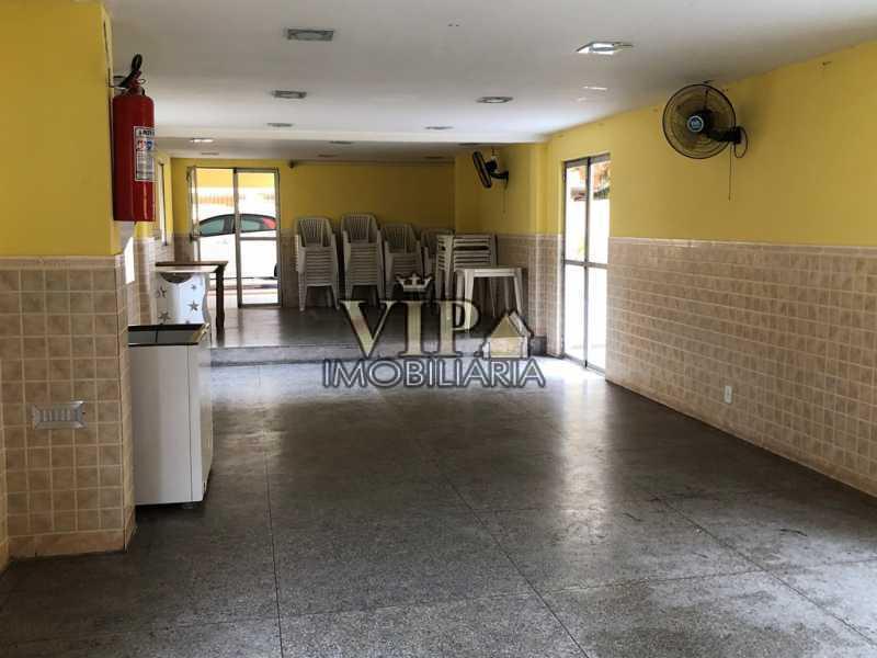 3357_G1573340507 - Apartamento para alugar Avenida Cesário de Melo,Campo Grande, Rio de Janeiro - R$ 550 - CGAP21030 - 17