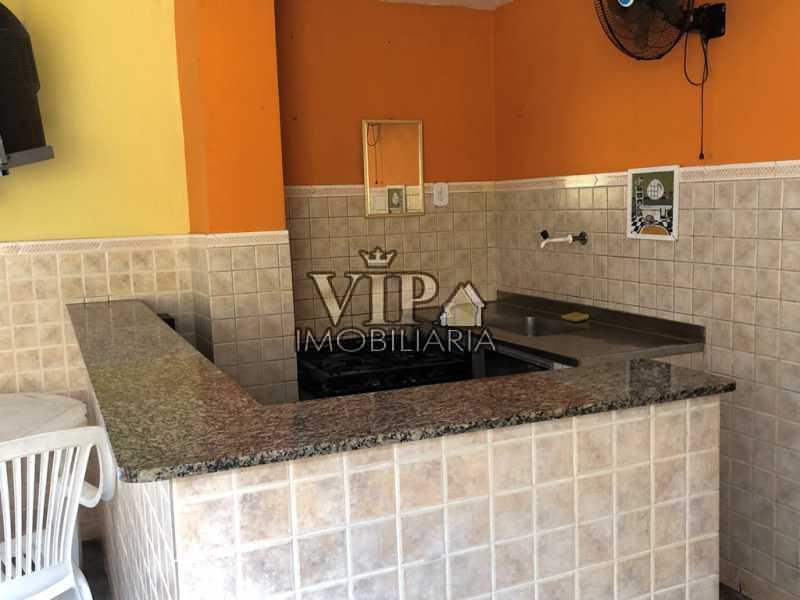 3357_G1573340511 - Apartamento para alugar Avenida Cesário de Melo,Campo Grande, Rio de Janeiro - R$ 550 - CGAP21030 - 19
