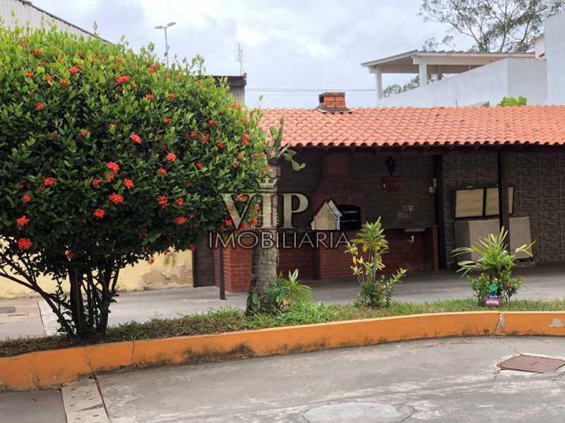 3357_G1573340513 - Apartamento para alugar Avenida Cesário de Melo,Campo Grande, Rio de Janeiro - R$ 550 - CGAP21030 - 20