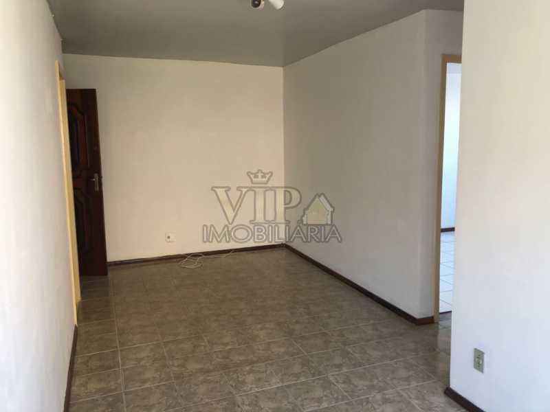 WhatsApp Image 2021-08-25 at 1 - Apartamento para alugar Avenida Cesário de Melo,Campo Grande, Rio de Janeiro - R$ 550 - CGAP21030 - 1