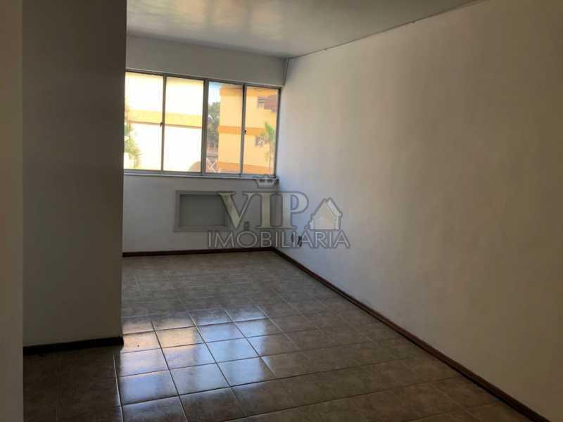 WhatsApp Image 2021-08-25 at 1 - Apartamento para alugar Avenida Cesário de Melo,Campo Grande, Rio de Janeiro - R$ 550 - CGAP21030 - 7