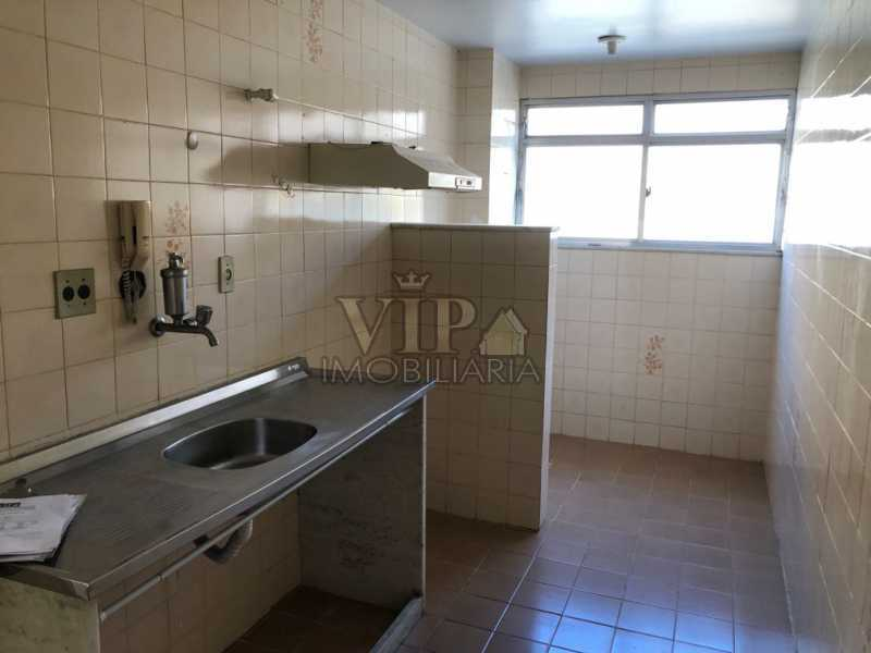 WhatsApp Image 2021-08-25 at 1 - Apartamento para alugar Avenida Cesário de Melo,Campo Grande, Rio de Janeiro - R$ 550 - CGAP21030 - 9
