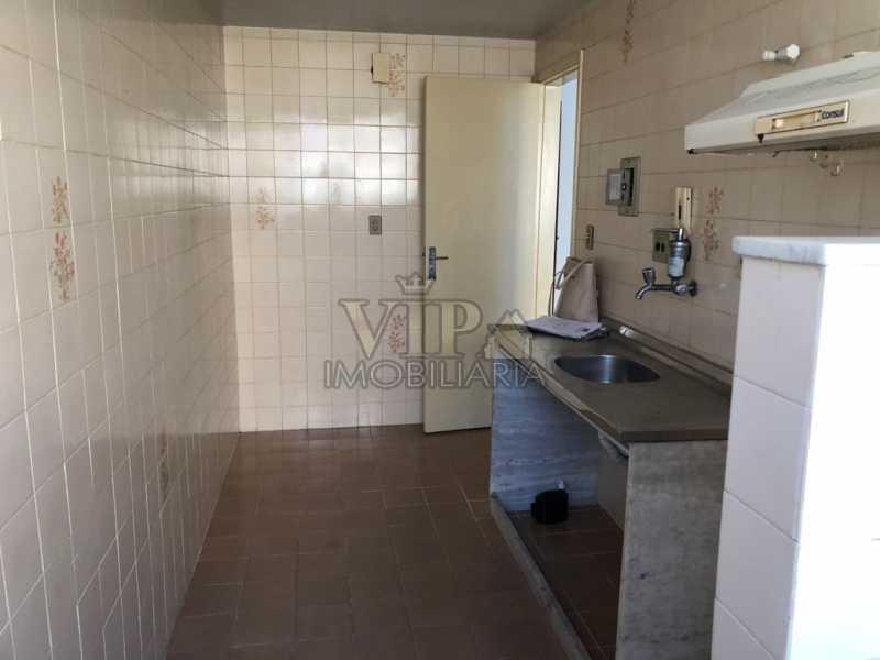WhatsApp Image 2021-08-25 at 1 - Apartamento para alugar Avenida Cesário de Melo,Campo Grande, Rio de Janeiro - R$ 550 - CGAP21030 - 10