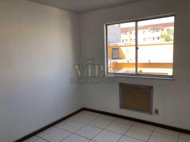 WhatsApp Image 2021-08-25 at 1 - Apartamento para alugar Avenida Cesário de Melo,Campo Grande, Rio de Janeiro - R$ 550 - CGAP21030 - 8