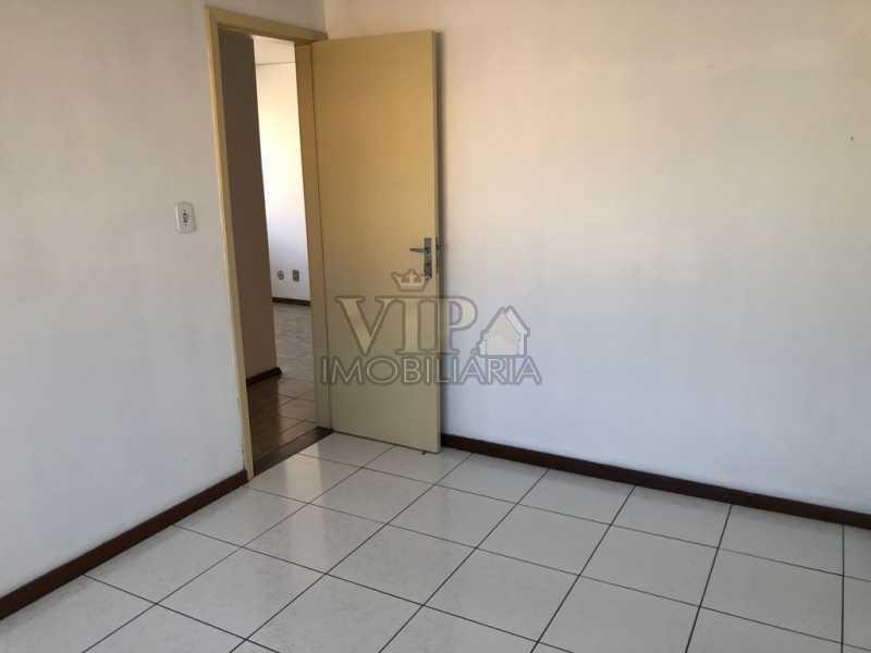 WhatsApp Image 2021-08-25 at 1 - Apartamento para alugar Avenida Cesário de Melo,Campo Grande, Rio de Janeiro - R$ 550 - CGAP21030 - 3