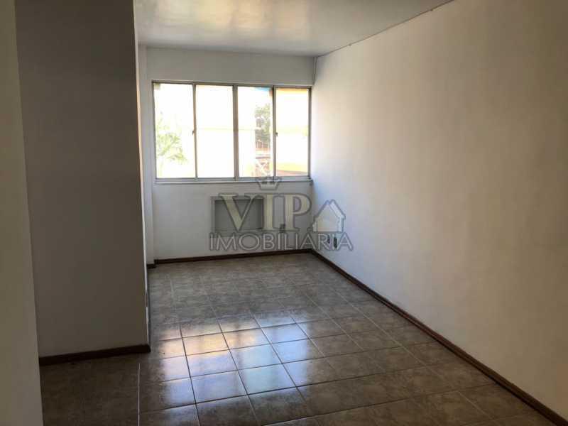 WhatsApp Image 2021-08-25 at 1 - Apartamento para alugar Avenida Cesário de Melo,Campo Grande, Rio de Janeiro - R$ 550 - CGAP21030 - 6