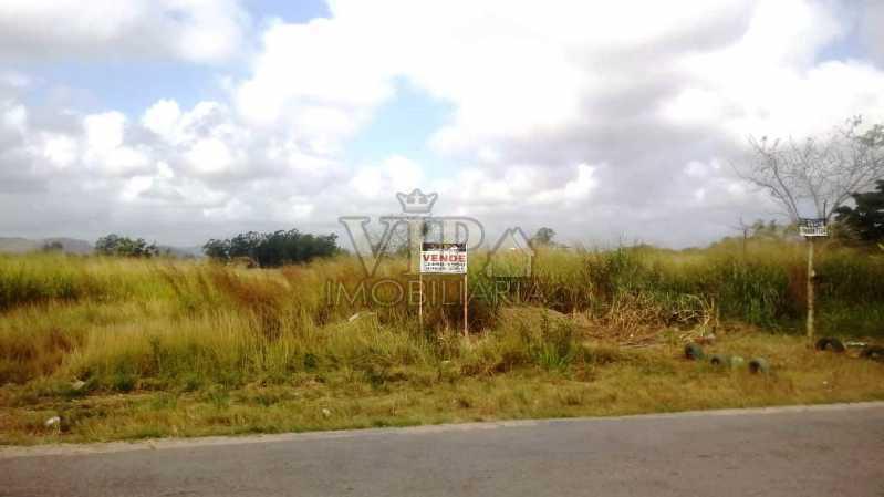 01 1. - Terreno Bifamiliar à venda Avenida Brasil,Santa Cruz, Rio de Janeiro - R$ 650.000 - CGBF00221 - 3