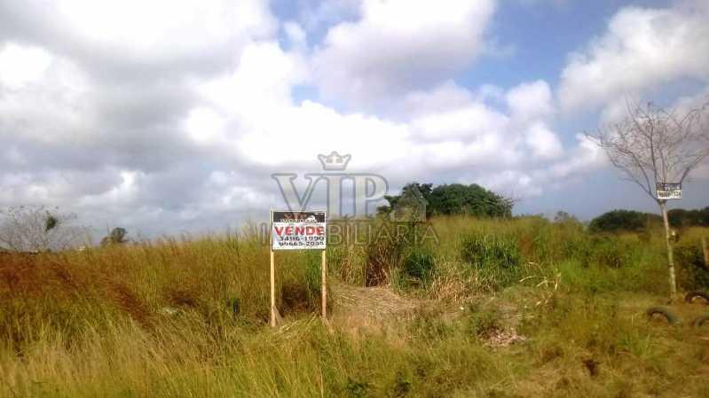 01 7. - Terreno Bifamiliar à venda Avenida Brasil,Santa Cruz, Rio de Janeiro - R$ 650.000 - CGBF00221 - 8