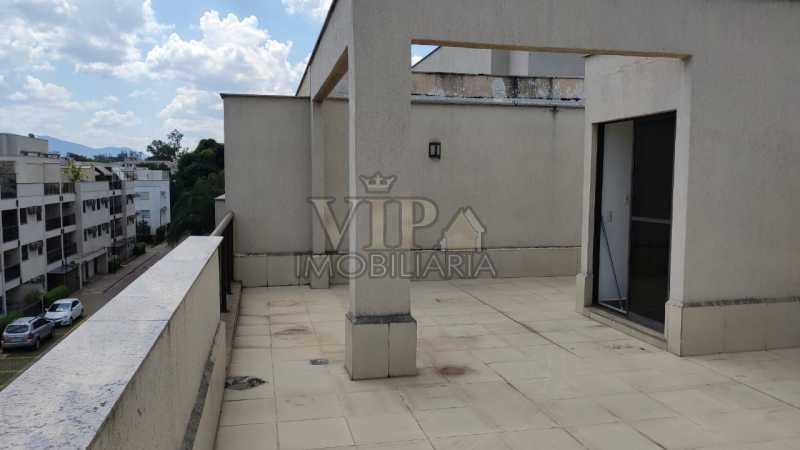 WhatsApp Image 2021-08-27 at 1 - Cobertura à venda Estrada da Cachamorra,Campo Grande, Rio de Janeiro - R$ 390.000 - CGCO20012 - 4