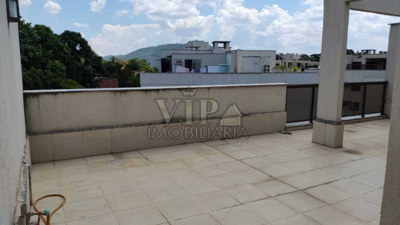 WhatsApp Image 2021-08-27 at 1 - Cobertura à venda Estrada da Cachamorra,Campo Grande, Rio de Janeiro - R$ 390.000 - CGCO20012 - 5