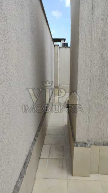 WhatsApp Image 2021-08-27 at 1 - Cobertura à venda Estrada da Cachamorra,Campo Grande, Rio de Janeiro - R$ 390.000 - CGCO20012 - 8