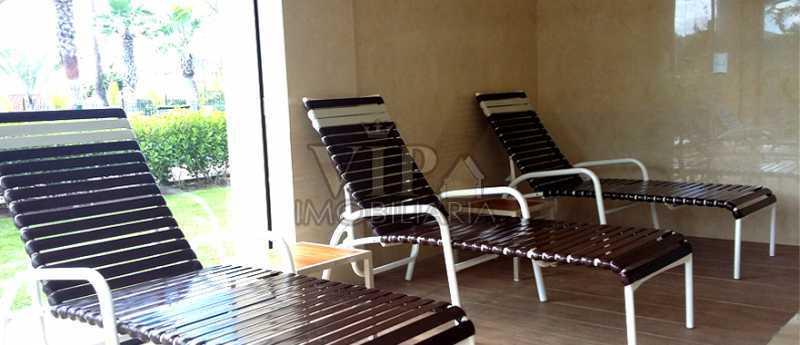 5 - Cobertura à venda Estrada da Cachamorra,Campo Grande, Rio de Janeiro - R$ 390.000 - CGCO20012 - 17