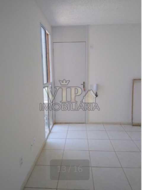 WhatsApp Image 2021-09-08 at 1 - Apartamento para alugar Estrada da Cachamorra,Campo Grande, Rio de Janeiro - R$ 800 - CGAP21036 - 10