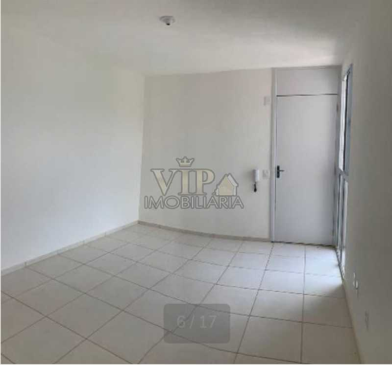 WhatsApp Image 2021-09-08 at 1 - Apartamento para alugar Estrada da Cachamorra,Campo Grande, Rio de Janeiro - R$ 800 - CGAP21036 - 14