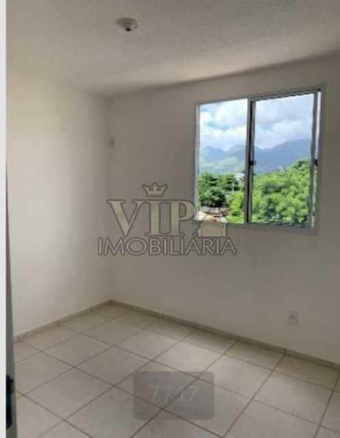WhatsApp Image 2021-09-08 at 1 - Apartamento para alugar Estrada da Cachamorra,Campo Grande, Rio de Janeiro - R$ 800 - CGAP21036 - 15