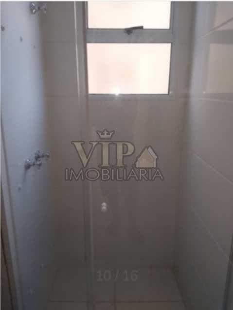 WhatsApp Image 2021-09-08 at 1 - Apartamento para alugar Estrada da Cachamorra,Campo Grande, Rio de Janeiro - R$ 800 - CGAP21036 - 17