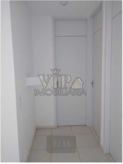 WhatsApp Image 2021-09-08 at 1 - Apartamento para alugar Estrada da Cachamorra,Campo Grande, Rio de Janeiro - R$ 800 - CGAP21036 - 21