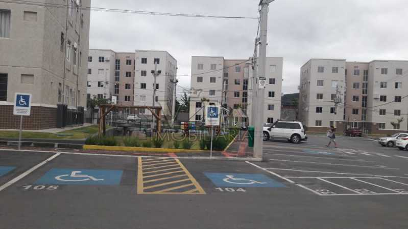 WhatsApp Image 2021-09-08 at 1 - Apartamento para alugar Estrada da Cachamorra,Campo Grande, Rio de Janeiro - R$ 800 - CGAP21036 - 23