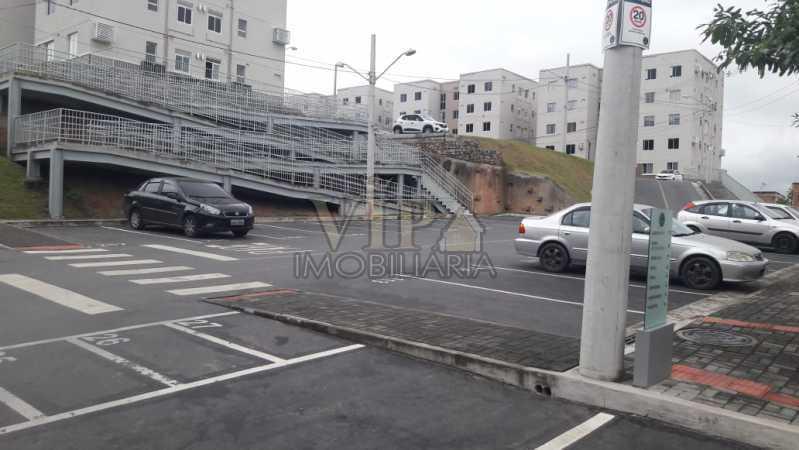 WhatsApp Image 2021-09-08 at 1 - Apartamento para alugar Estrada da Cachamorra,Campo Grande, Rio de Janeiro - R$ 800 - CGAP21036 - 24