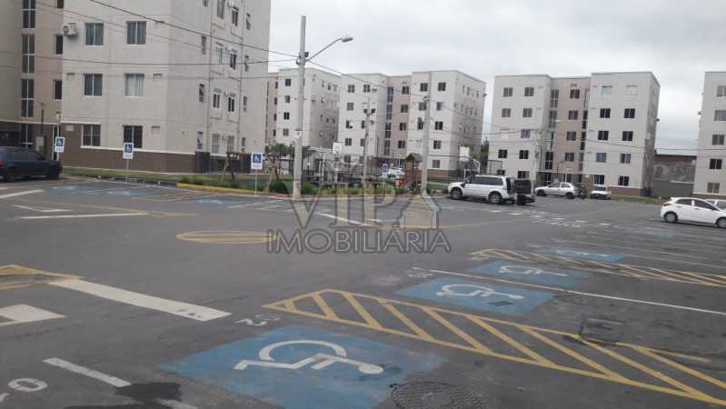 WhatsApp Image 2021-09-08 at 1 - Apartamento para alugar Estrada da Cachamorra,Campo Grande, Rio de Janeiro - R$ 800 - CGAP21036 - 25