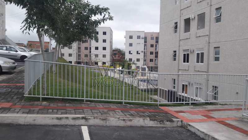 WhatsApp Image 2021-09-08 at 1 - Apartamento para alugar Estrada da Cachamorra,Campo Grande, Rio de Janeiro - R$ 800 - CGAP21036 - 26