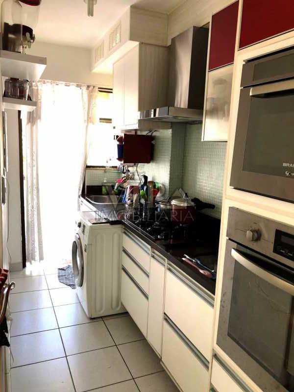 IMG-4045 - Cobertura à venda Estrada da Cachamorra,Campo Grande, Rio de Janeiro - R$ 390.000 - CGCO20013 - 5