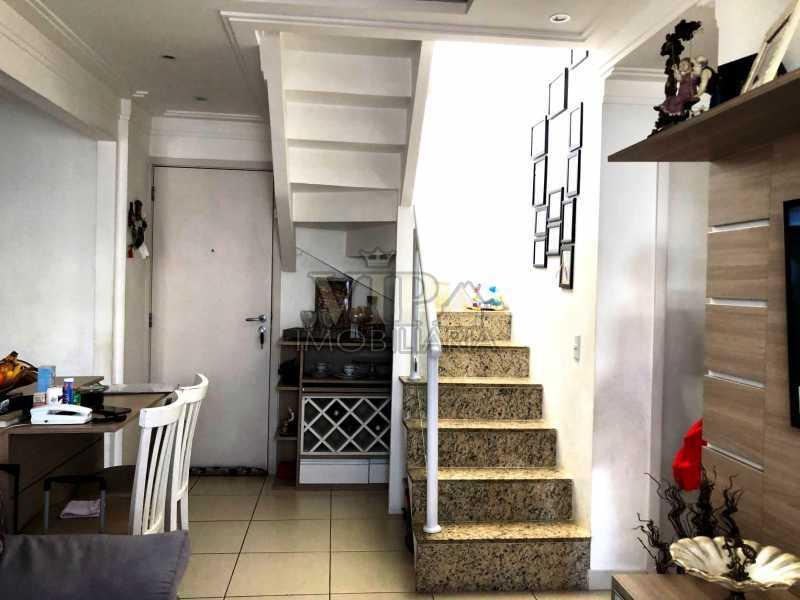 IMG-4051 - Cobertura à venda Estrada da Cachamorra,Campo Grande, Rio de Janeiro - R$ 390.000 - CGCO20013 - 13
