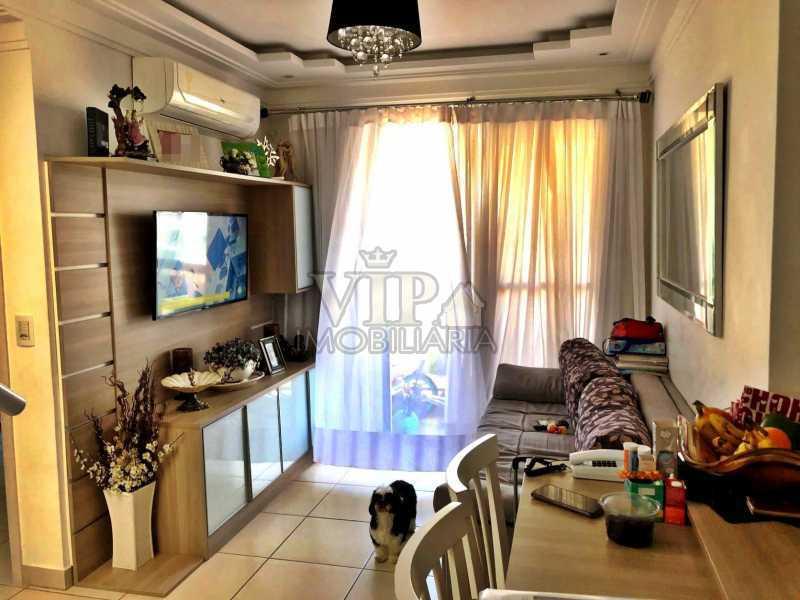 IMG-4056 - Cobertura à venda Estrada da Cachamorra,Campo Grande, Rio de Janeiro - R$ 390.000 - CGCO20013 - 6