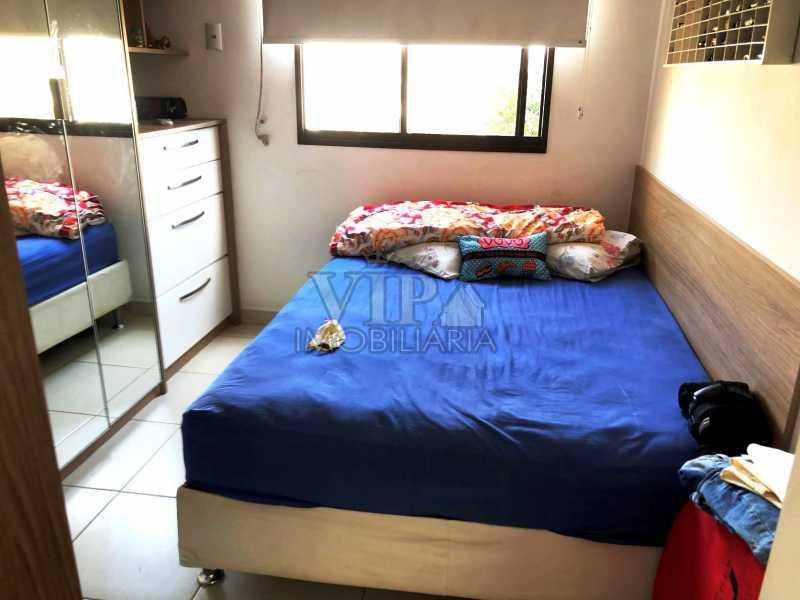 IMG-4063 - Cobertura à venda Estrada da Cachamorra,Campo Grande, Rio de Janeiro - R$ 390.000 - CGCO20013 - 14