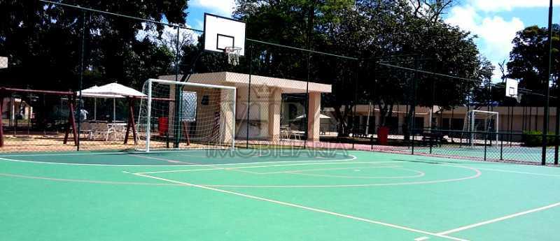 7 - Cobertura à venda Estrada da Cachamorra,Campo Grande, Rio de Janeiro - R$ 390.000 - CGCO20013 - 28