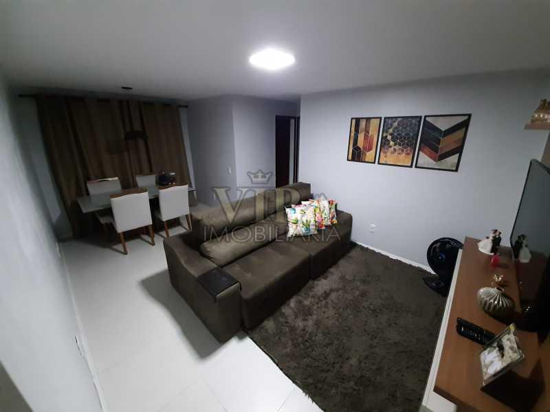 IMG-20210908-WA0043 - Apartamento à venda Rua Juruena,Senador Vasconcelos, Rio de Janeiro - R$ 150.000 - CGAP21038 - 3