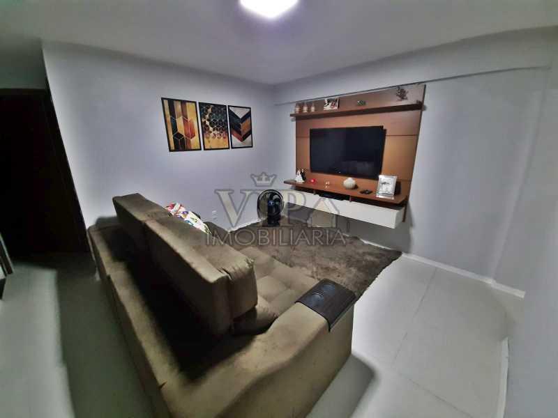IMG-20210908-WA0045 - Apartamento à venda Rua Juruena,Senador Vasconcelos, Rio de Janeiro - R$ 150.000 - CGAP21038 - 4