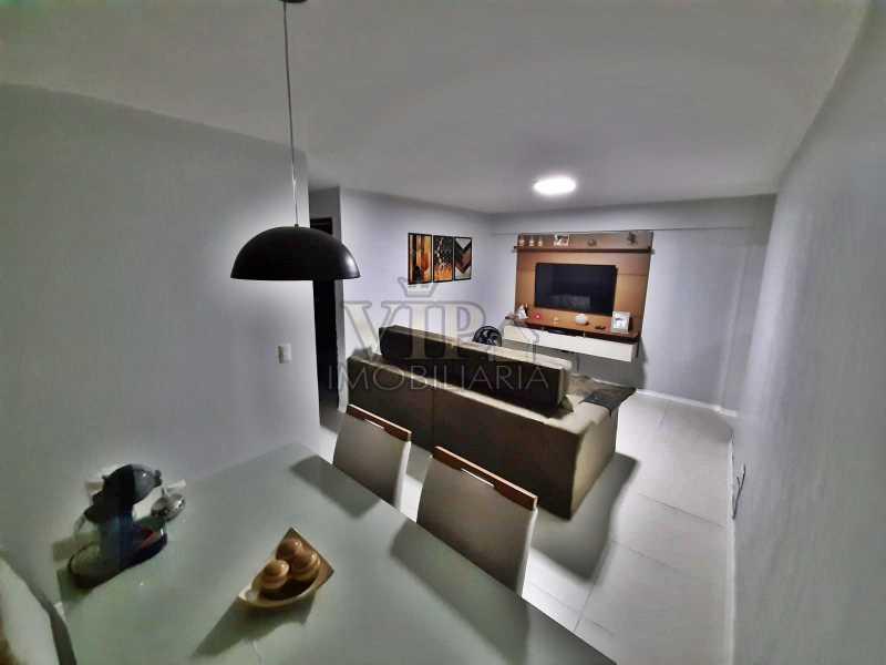 IMG-20210908-WA0046 - Apartamento à venda Rua Juruena,Senador Vasconcelos, Rio de Janeiro - R$ 150.000 - CGAP21038 - 5