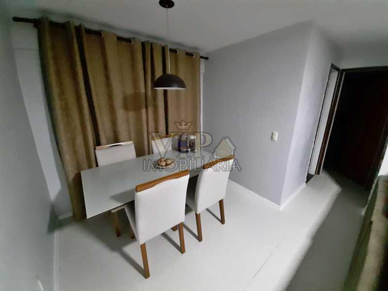 IMG-20210908-WA0047 - Apartamento à venda Rua Juruena,Senador Vasconcelos, Rio de Janeiro - R$ 150.000 - CGAP21038 - 6