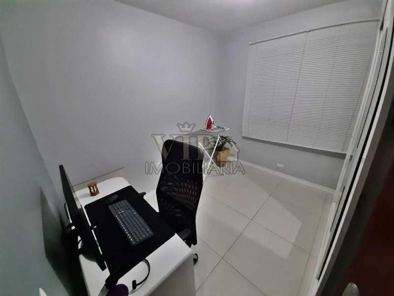 IMG-20210908-WA0048 - Apartamento à venda Rua Juruena,Senador Vasconcelos, Rio de Janeiro - R$ 150.000 - CGAP21038 - 8
