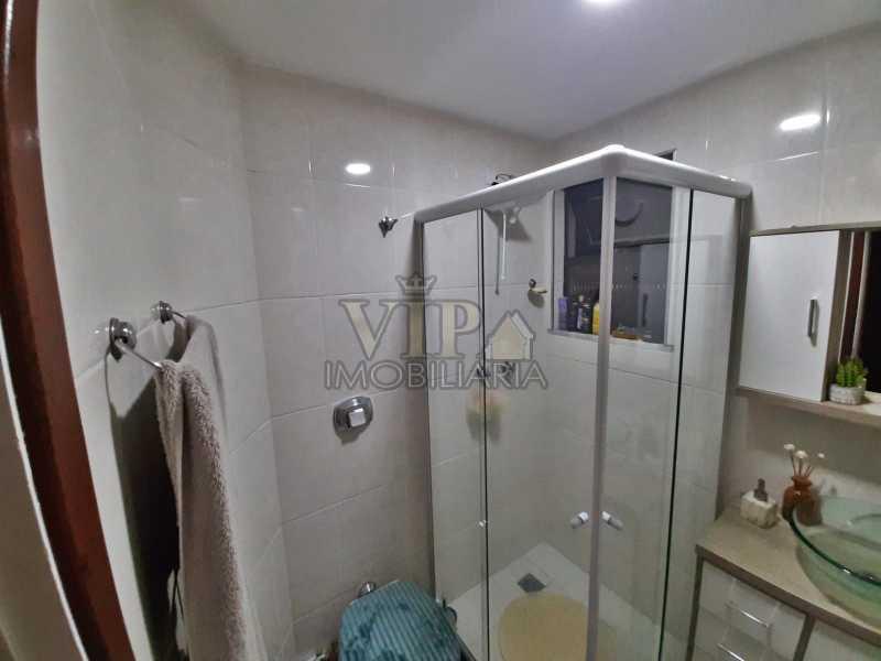 IMG-20210908-WA0049 - Apartamento à venda Rua Juruena,Senador Vasconcelos, Rio de Janeiro - R$ 150.000 - CGAP21038 - 13