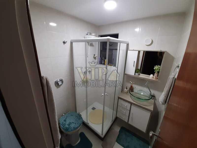 IMG-20210908-WA0051 - Apartamento à venda Rua Juruena,Senador Vasconcelos, Rio de Janeiro - R$ 150.000 - CGAP21038 - 14