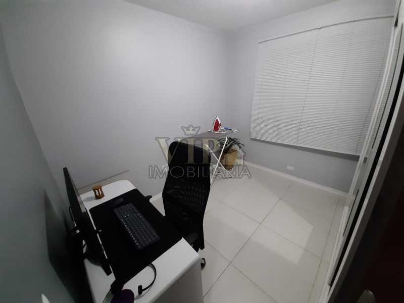 IMG-20210908-WA0052 - Apartamento à venda Rua Juruena,Senador Vasconcelos, Rio de Janeiro - R$ 150.000 - CGAP21038 - 9