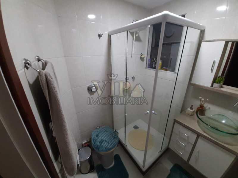 IMG-20210908-WA0053 - Apartamento à venda Rua Juruena,Senador Vasconcelos, Rio de Janeiro - R$ 150.000 - CGAP21038 - 15