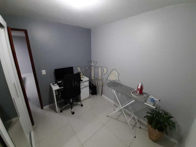 IMG-20210908-WA0056 - Apartamento à venda Rua Juruena,Senador Vasconcelos, Rio de Janeiro - R$ 150.000 - CGAP21038 - 11