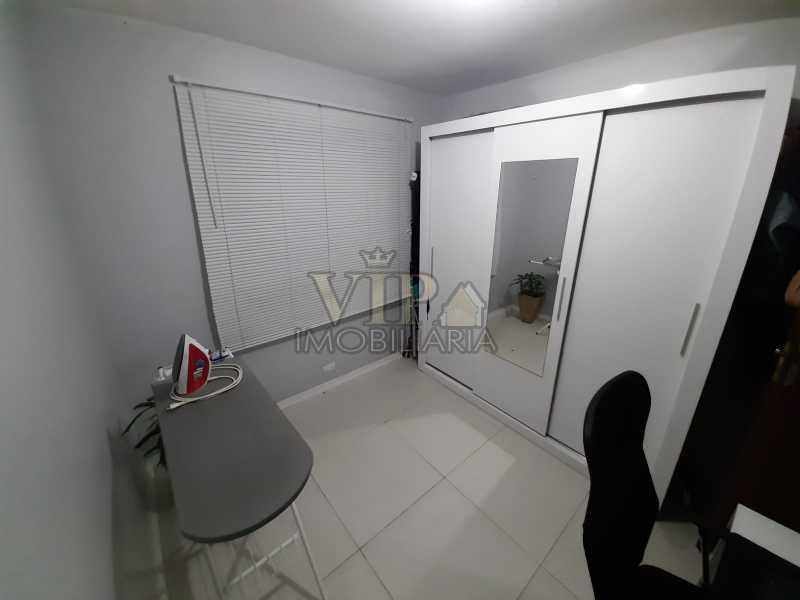 IMG-20210908-WA0058 - Apartamento à venda Rua Juruena,Senador Vasconcelos, Rio de Janeiro - R$ 150.000 - CGAP21038 - 12
