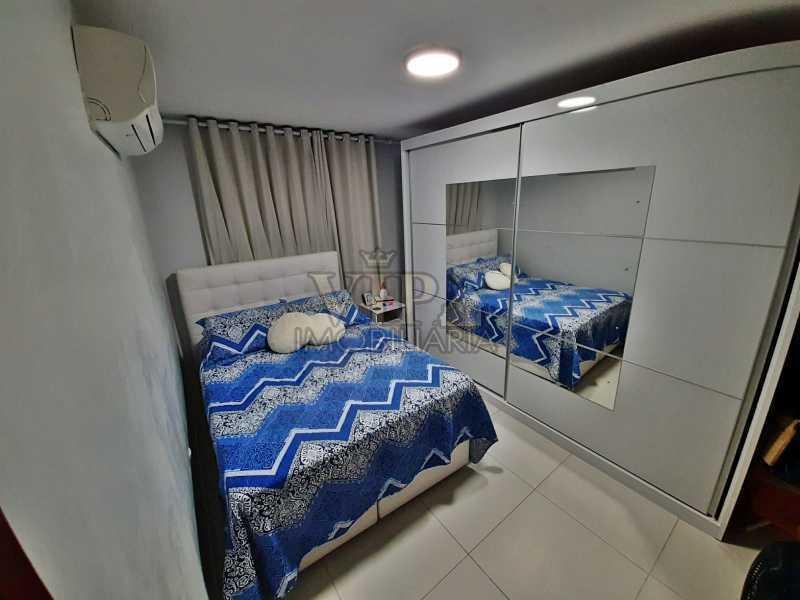IMG-20210908-WA0059 - Apartamento à venda Rua Juruena,Senador Vasconcelos, Rio de Janeiro - R$ 150.000 - CGAP21038 - 18