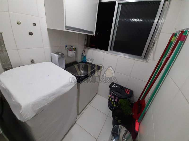IMG-20210908-WA0060 - Apartamento à venda Rua Juruena,Senador Vasconcelos, Rio de Janeiro - R$ 150.000 - CGAP21038 - 28