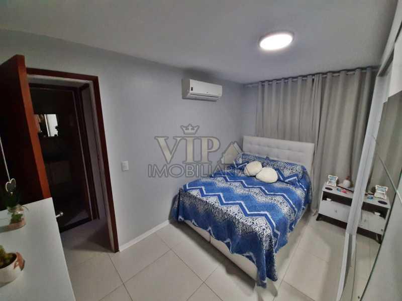 IMG-20210908-WA0061 - Apartamento à venda Rua Juruena,Senador Vasconcelos, Rio de Janeiro - R$ 150.000 - CGAP21038 - 19