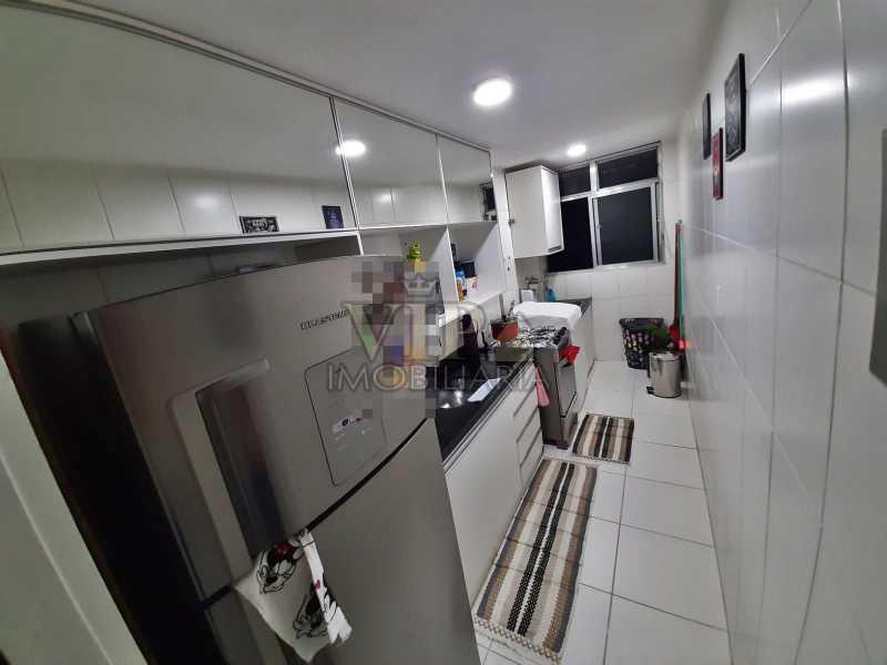 IMG-20210908-WA0062 - Apartamento à venda Rua Juruena,Senador Vasconcelos, Rio de Janeiro - R$ 150.000 - CGAP21038 - 23