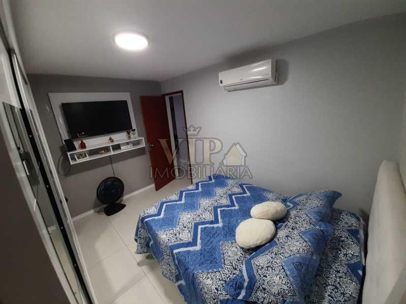 IMG-20210908-WA0065 - Apartamento à venda Rua Juruena,Senador Vasconcelos, Rio de Janeiro - R$ 150.000 - CGAP21038 - 20