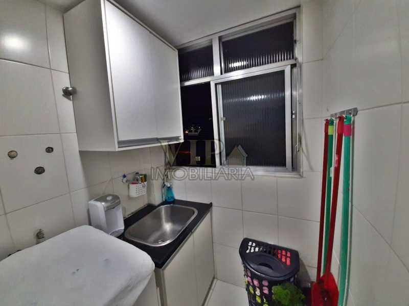 IMG-20210908-WA0069 - Apartamento à venda Rua Juruena,Senador Vasconcelos, Rio de Janeiro - R$ 150.000 - CGAP21038 - 29