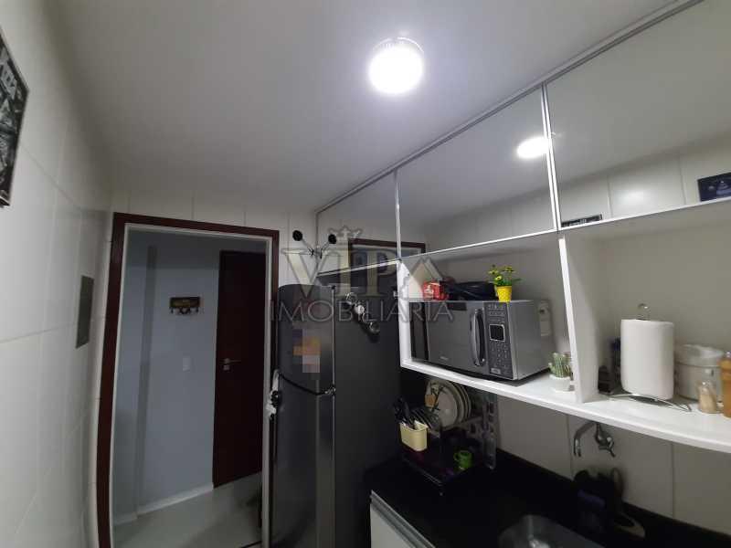 IMG-20210908-WA0071 - Apartamento à venda Rua Juruena,Senador Vasconcelos, Rio de Janeiro - R$ 150.000 - CGAP21038 - 26