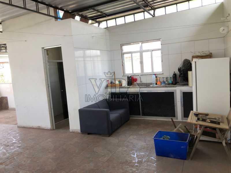 IMG-4777 - Casa à venda Rua Ernane João da Silva,Inhoaíba, Rio de Janeiro - R$ 210.000 - CGCA21230 - 25